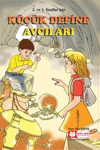 Küçük Define Avcıları - Librerie.coop