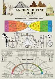 Ancient Divine Light - copertina
