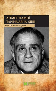 Ahmet Hamdi Tanpınar'in Şiiri - copertina