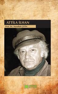 Attilla İlhan - copertina