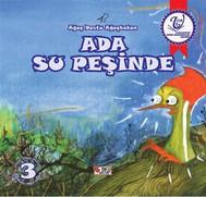 Ada Su Peşinde - copertina
