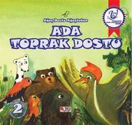 Ada Toprak Dostu - copertina
