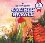 Ada'nın Hayali - copertina