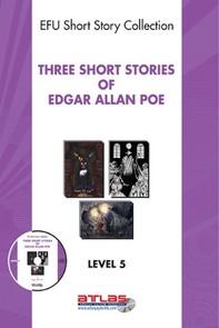 Three Short Stories of Edgar Allan Poe - Librerie.coop