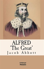 Alfred the Great - copertina