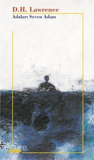 Adaları Seven Adam - copertina