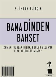Bana Dinden Bahset - copertina