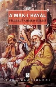 A'mâk-ı Hayâl - copertina