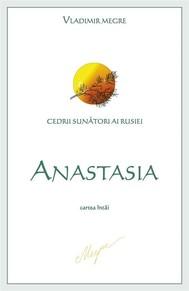 Anastasia  - copertina