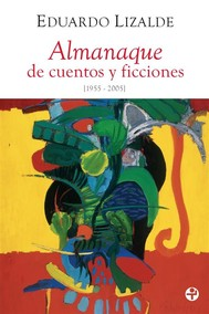 Almanaque de cuentos y ficciones - copertina
