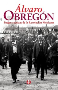 Álvaro Obregón - copertina