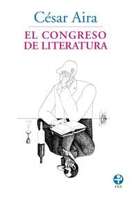 El congreso de literatura - copertina