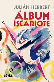 Álbum Iscariote - copertina