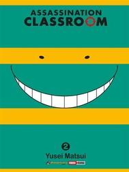 Assassination Classroom 2 - copertina