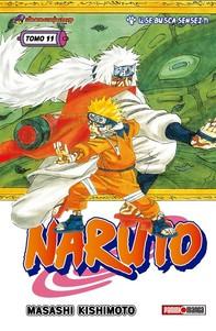 Naruto 11 - Librerie.coop