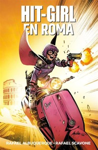 Hit Girl en Roma - Librerie.coop