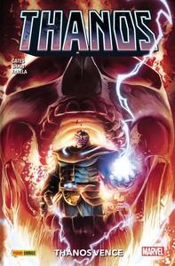 Thanos Vence - Librerie.coop