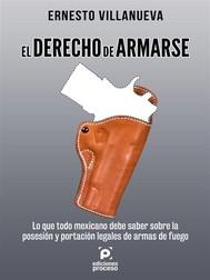 El derecho de Armarse - copertina