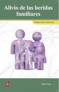 Alivio de las heridas familiares - copertina