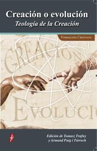 Creación o evolución - copertina