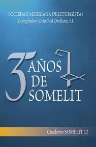 35 años de SOMELIT - copertina
