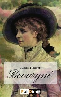 Bovaryné - Librerie.coop