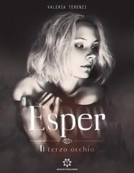 Esper - Il Terzo Occhio - copertina