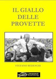 Il giallo delle provette (VERSIONE PDF) - copertina