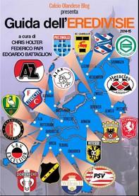 Guida dell'eredivisie 2014-15 - Librerie.coop