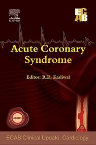 Acute Coronary Syndrome - ECAB - copertina