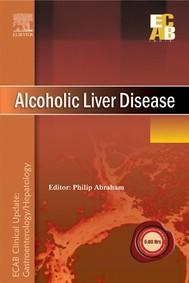Alcoholic Liver Disease - ECAB - copertina