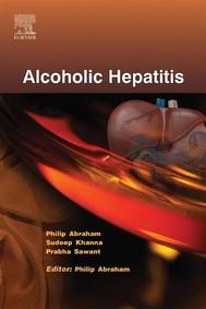 Alcoholic Hepatitis - ECAB - copertina