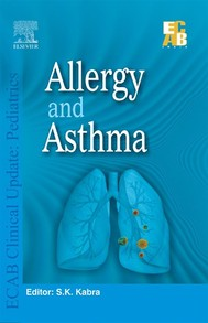 Allergy and Asthma - ECAB - copertina