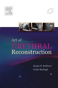 Art of Urethral Reconstruction - copertina