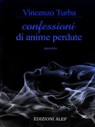 Confessioni di anime perdute - copertina