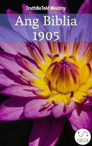 Ang Biblia 1905 - copertina