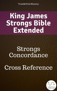 King James Strongs Bible Extended - Librerie.coop