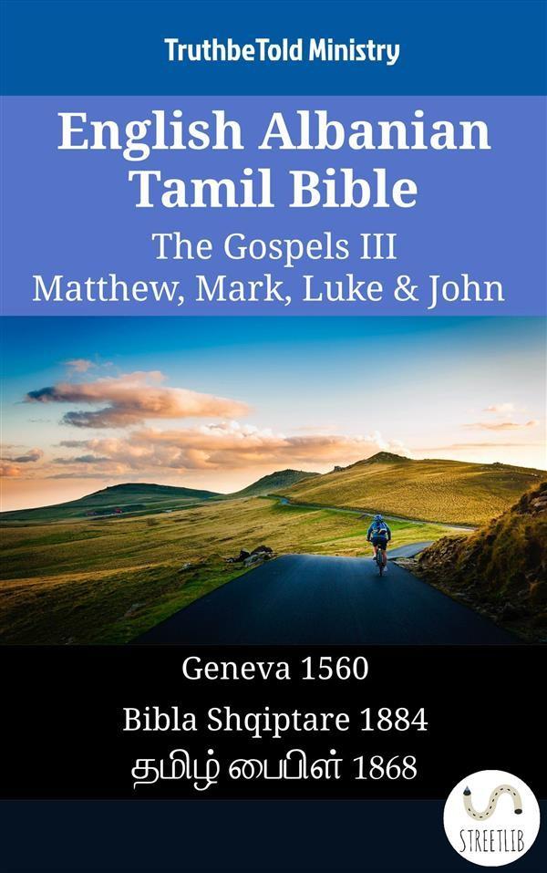 English albanian tamil bible the gospels iii matthew mark luke english albanian tamil bible the gospels iii matthew mark luke john fandeluxe Gallery