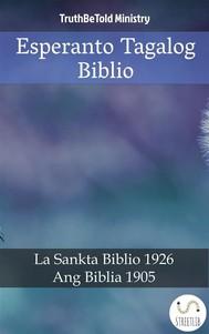 Esperanto Tagalog Biblio - copertina
