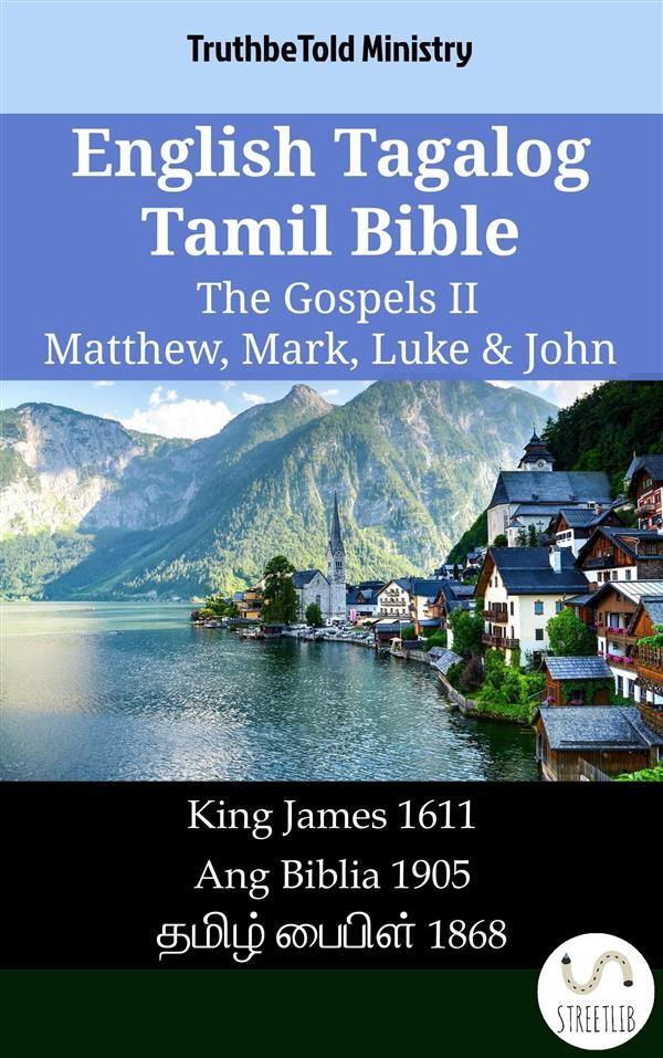 English tagalog tamil bible the gospels ii matthew mark luke english tagalog tamil bible the gospels ii matthew mark luke john fandeluxe Gallery