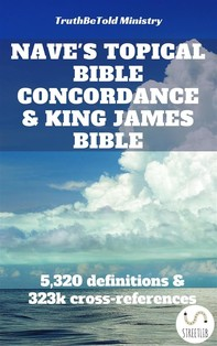 Nave's Topical Bible Concordance and King James Bible - Librerie.coop