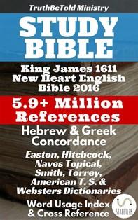 Study Bible - Librerie.coop