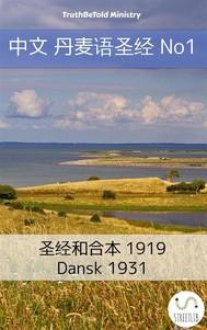中文 丹麦语圣经 - copertina