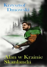 Alan w Krainie Skanlandii - copertina