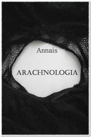 Arachnologia - copertina