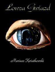 Łowca gwiazd - copertina