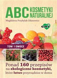 ABC kosmetyki naturalnej - copertina