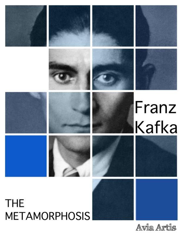 a comparison between two short stories franz kafkas the metamorphosis and charlotte perkins gilmans