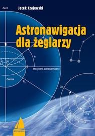 Astronawigacja dla żeglarzy - copertina