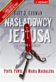 Naśladowcy Jezusa. Piotr, Paweł i Maria Magdalena - Librerie.coop